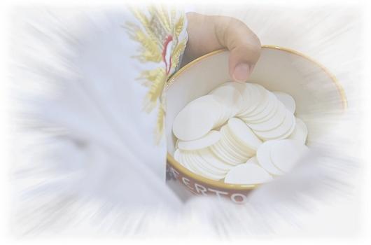 457f2f4fdc Obecna niedziela to wielkie święto uczniów klasy III i ich bliskich – dzień  I Komunii Świętej. Dzieciom gratulujemy i życzymy